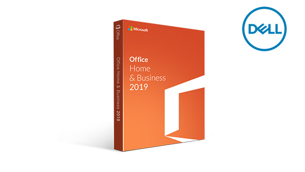 Microsoft Office Home & Business 2019 - Image