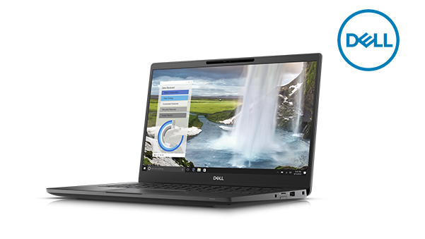 Laptop Dell Latitude 7400 i5 - Image